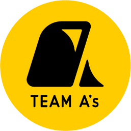 TEAM A's Logo